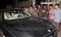 Saif Ali Khan & Kareena Kapoor Snapped at Nido Img_9814