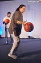 John Abraham Plays Basketball With Mom - Страница 2 John2025