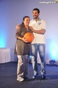 John Abraham Plays Basketball With Mom - Страница 2 John2026