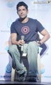 Farhan Akhtar At Launch of The Lighthouse Project - Страница 2 Lit08011