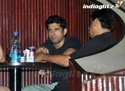 Farhan Akhtar At Launch of The Lighthouse Project - Страница 2 Lit08024
