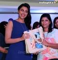 Parineeti Chopra Meets Winners of Nivea Contest Nivia220