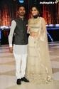 Dhanush, Sonam Grace Jhalak Dikhhla Jaa Rajh2020