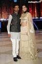 Dhanush, Sonam Grace Jhalak Dikhhla Jaa Rajh2021
