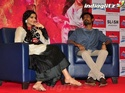 Dhanush, Sonam At Reliance Digital Store Rajh2210