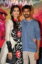 Dhanush, Sonam At Reliance Digital Store Rajh2211