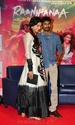 Dhanush, Sonam At Reliance Digital Store Rajh2212