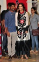 Dhanush, Sonam At Reliance Digital Store Rajh2221