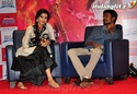 Dhanush, Sonam At Reliance Digital Store Rajh2229