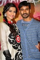 Dhanush, Sonam At Reliance Digital Store Rajh2230