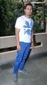 Randeep Hooda Promotes John Day@Malhar Festival Rdh18014
