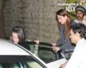 Saif Ali Khan & Kareena Kapoor Snapped at Nido Saifee14