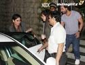 Saif Ali Khan & Kareena Kapoor Snapped at Nido Saifee15
