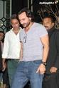 Saif Ali Khan & Kareena Kapoor Snapped at Nido Saifee16