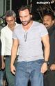 Saif Ali Khan & Kareena Kapoor Snapped at Nido Saifee17