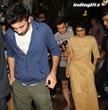 Aamir, Ranbir@'Ship Of Theseus' Special Screening Thea1921