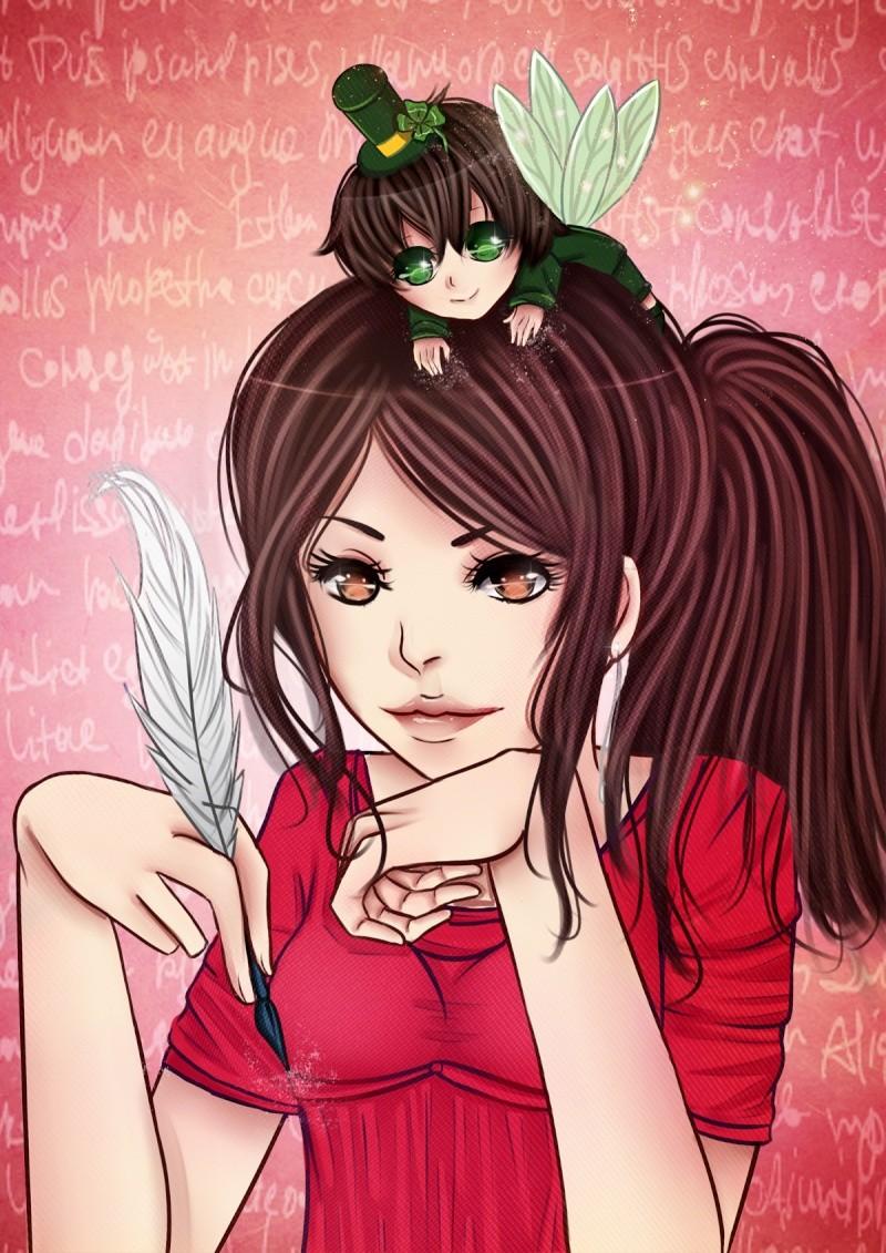 [Dessins] Concours n°4 Yurry_10