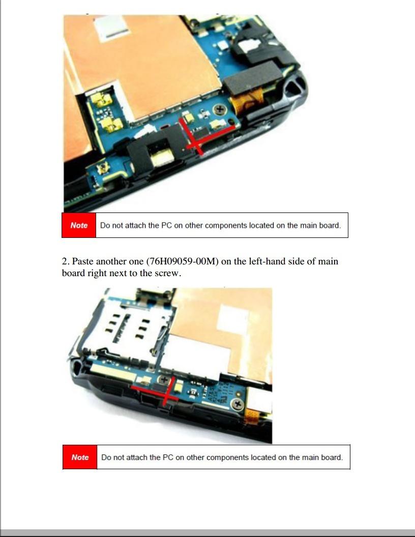 [PROBLEME] Accroche GPS ou GPS instable K1telc10