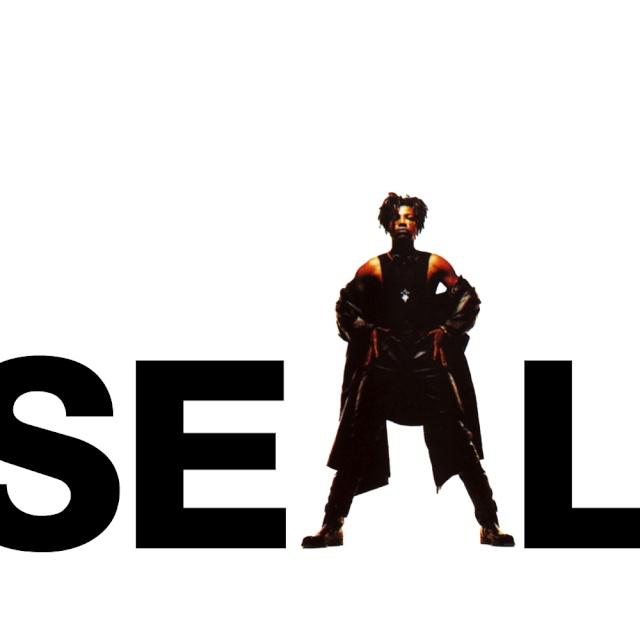 Cosa ascoltate in questi giorni? Seal_c10