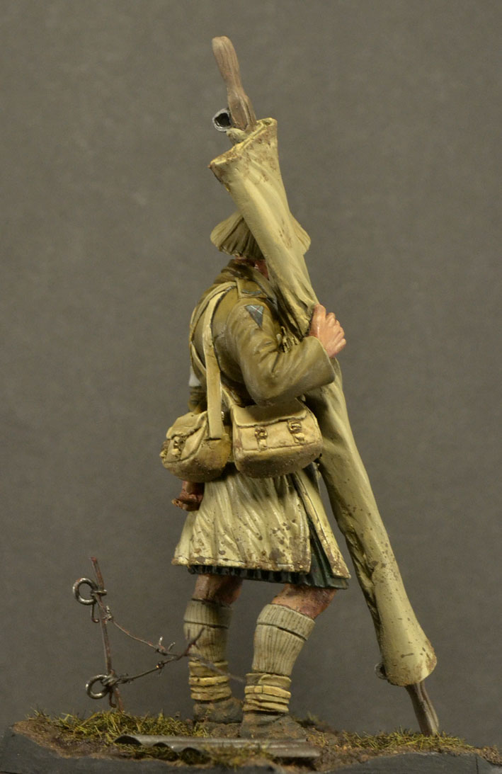 WW1 British Streatcher bearer _dsc1719