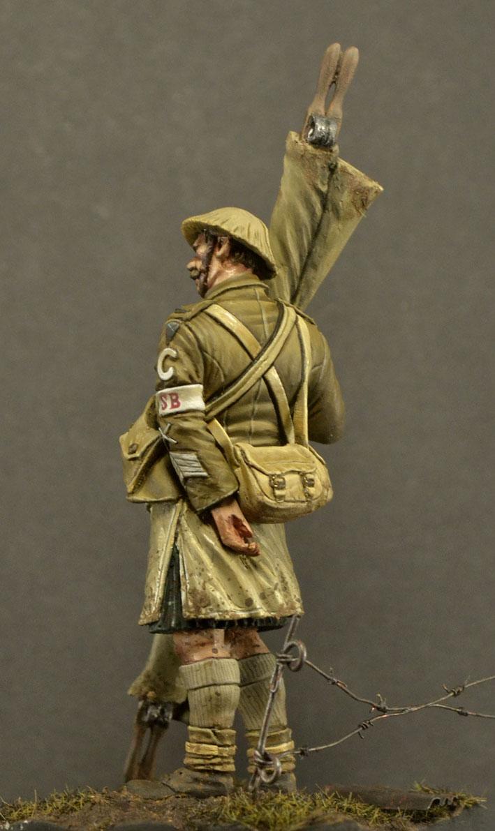 WW1 British Streatcher bearer _dsc1720