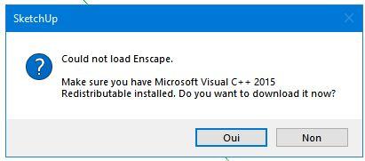 [ ENSCAPE ] sortie de Enscape 2.7 Captur10