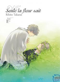 Shonen-Aï: Seule la fleur sait - Tome 1 [Takarai, Rihito] Fleur10