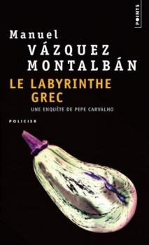 [Vasquez Montalban, Manuel] Le labyrinthe grec Grec10