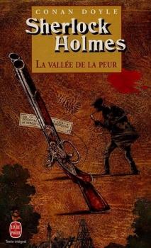 [Conan Doyle, sir Arthur] La vallée de la peur Peur11