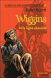 [Nicodème, Béatrice] Wiggins et la ligne chocolat Wiggin11