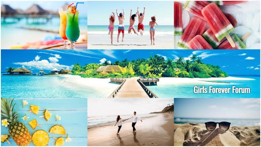~Girls Forever~