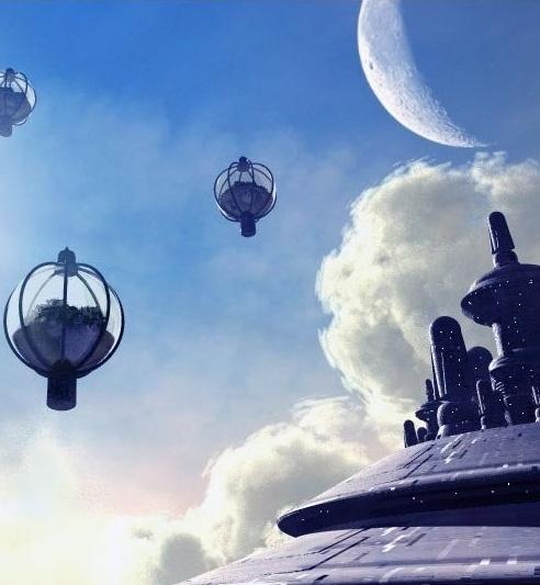 """Commmentaires sur la fic """" Aeïa et Negaveïa, les lunes du dernier espoir"""" (Anciennement """"Entre deux lunes"""") Pokj10"""