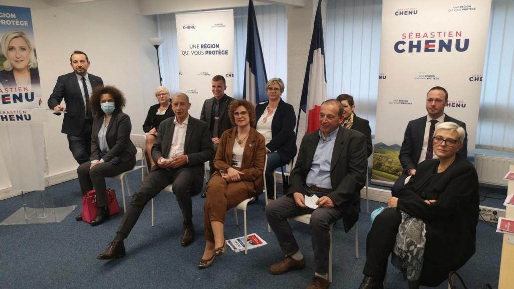 XB le conseil régional des hauts de France et la démocratie participative  - Page 3 Carlos12