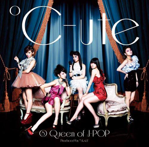 8ème Album: Queen of JPOP Editio10