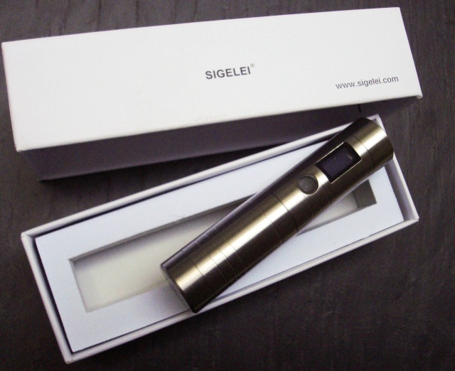 [journal de bord review] Sigelei Zmax V3 telescopique Dsc06612