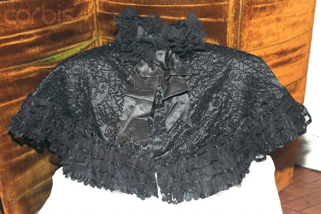 Les robes de l'impératrice Sissi 00003410