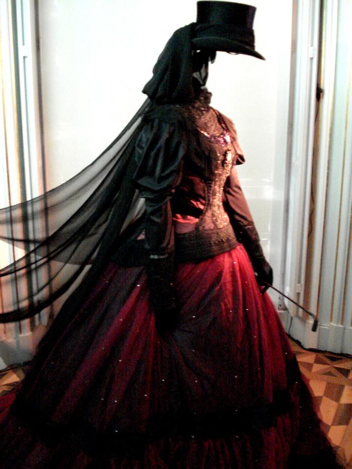 Les robes de l'impératrice Sissi 10101114