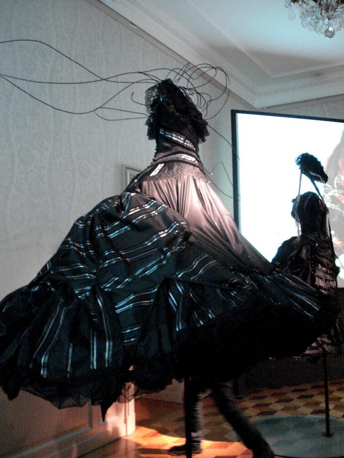 Les robes de l'impératrice Sissi 10101124