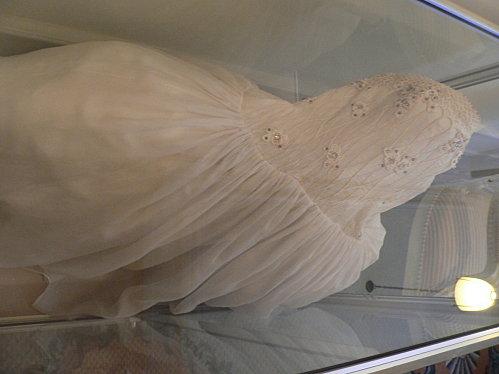 Les robes de l'impératrice Sissi 17310