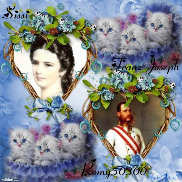 La biographie de l'Impératrice Sissi 1d3vz-21