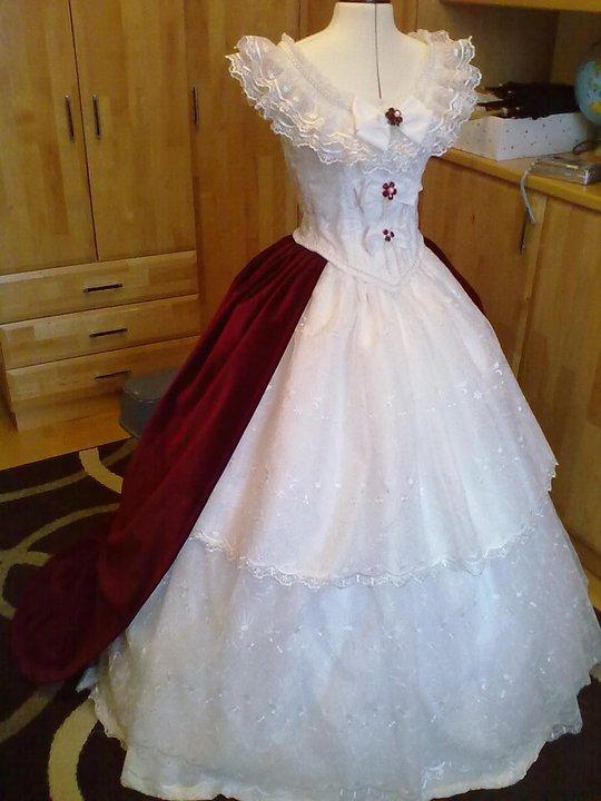 Les robes de l'impératrice Sissi 20618410