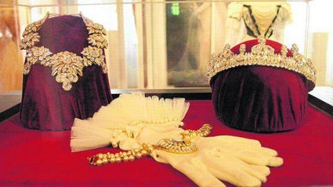 les bijoux de l'impératrice Sissi 20781910