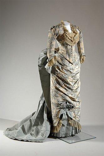 Les robes de l'impératrice Sissi 25142410