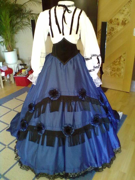 Les robes de l'impératrice Sissi 26309510