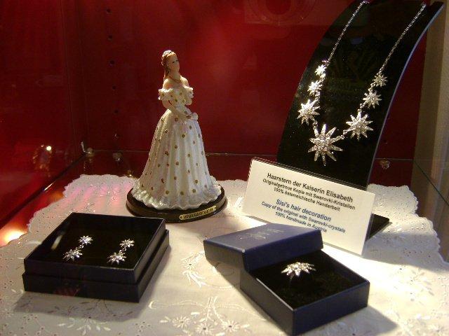 les bijoux de l'impératrice Sissi 26321410