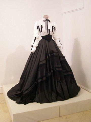 Les robes de l'impératrice Sissi 28183610