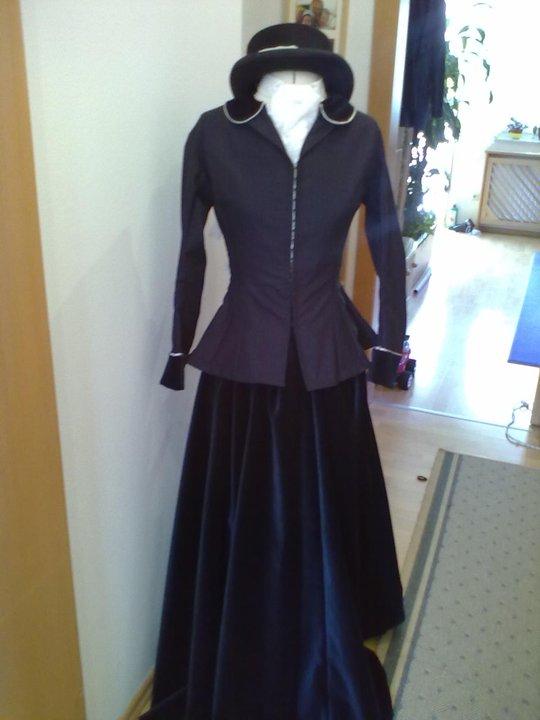 Les robes de l'impératrice Sissi 28470010