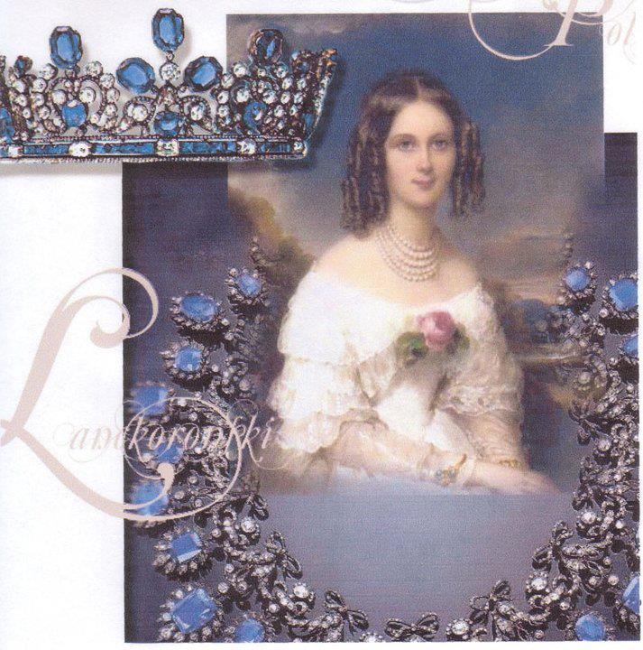 les bijoux de l'impératrice Sissi 29331610