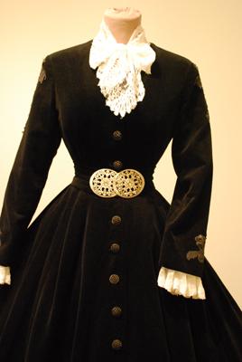Les robes de l'impératrice Sissi 2d1010