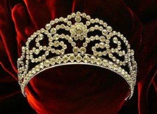 les bijoux de l'impératrice Sissi 30025711